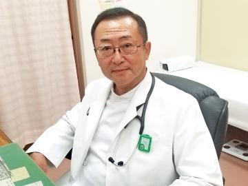 医療法人社団 三浦医院 院長ごあいさつ